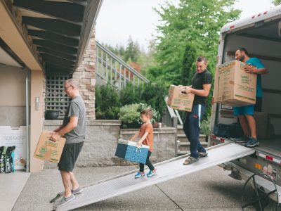 Moving across country tips