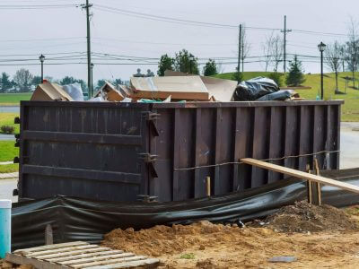 Dumpster Rental Cost