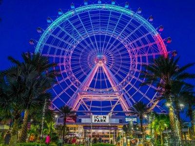 ICON Park Orlando